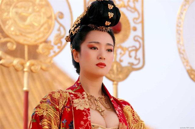 Gong Li Hi-Class 01