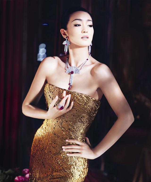 Gong Li Hi-Class 03