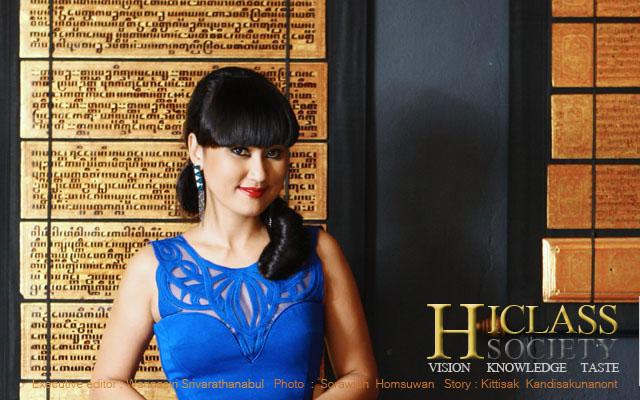 Hi-Class_Paweena Pommy ปวีณา วงษ์พรัด 02 Cover