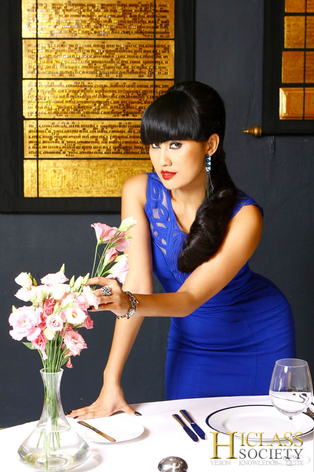 Hi-Class_Paweena Pommy ปวีณา วงษ์พรัด