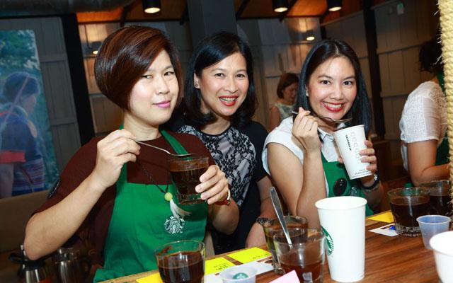Starbucks Reserve workshop_08