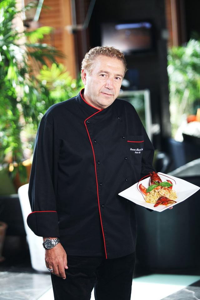 Chef Alberto Bruni_2501