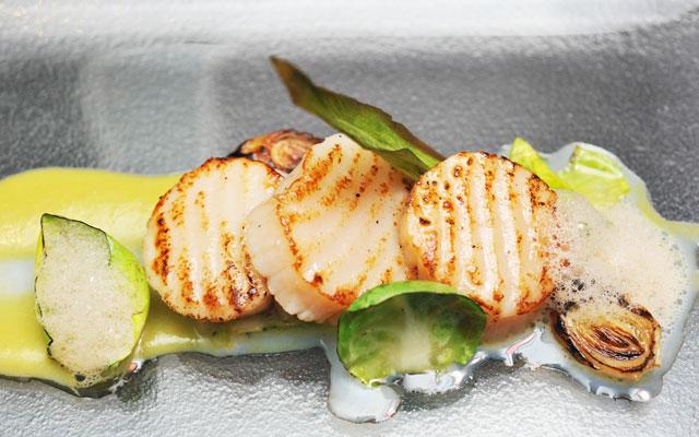 The-Reflexions's-dish-by-Chef-Daniel-Bucher-sm