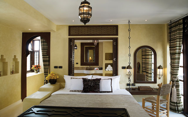 Villa-Maroc-Pool-Court,-Bedroom-4-sm