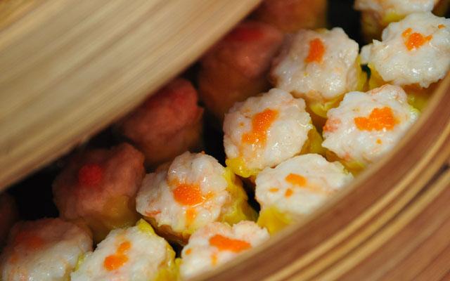 ติ่มซำ (ห้องอาหารจีนอิมพีเรียลไชน่า) (2)