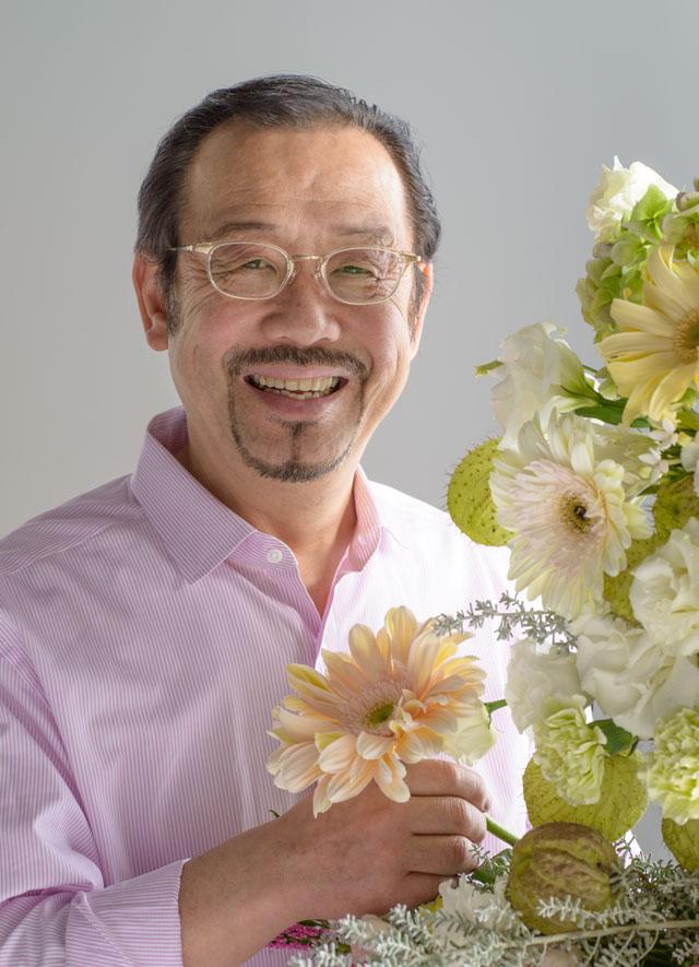 Mr. Fumihiko Muramatsu