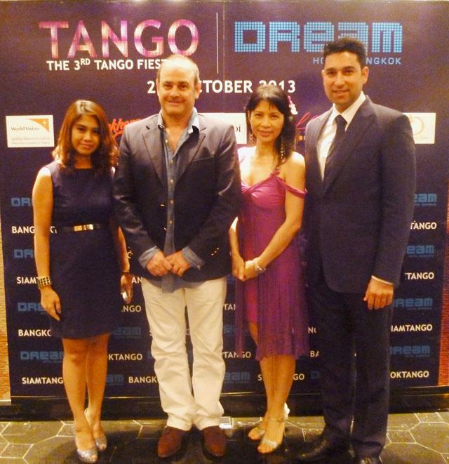 The 3rd Tango Fiesta at Dream (2)