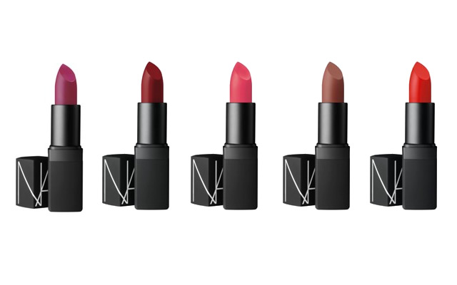 NARS Guy Bourdin Cinematic Lipstick