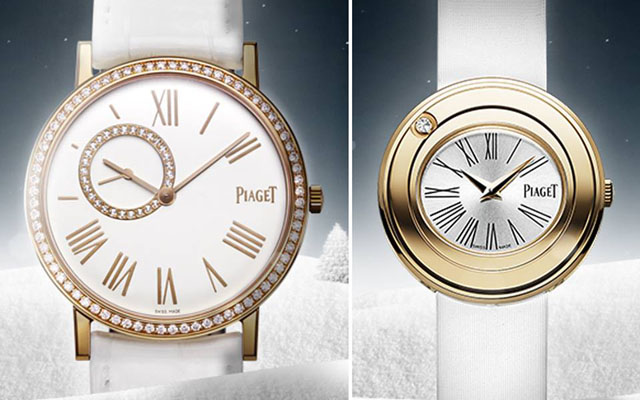 Piaget feature