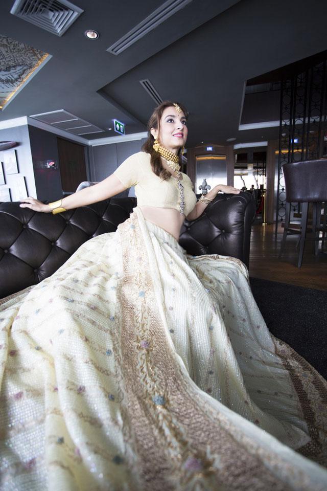 รัชนี ศิรินรินทร_Thailand Diva_Hi-Class Society_The Continent Hotel 01