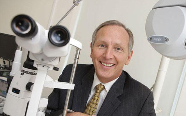 Capt.Dr. Steve Schallhorn NASA