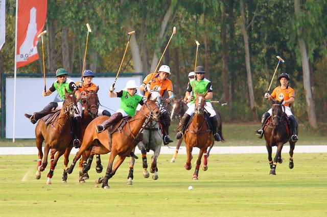 09 Thai Polo Open 2014