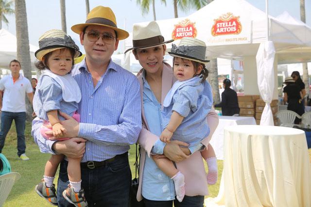 14 Thai Polo Open 2014