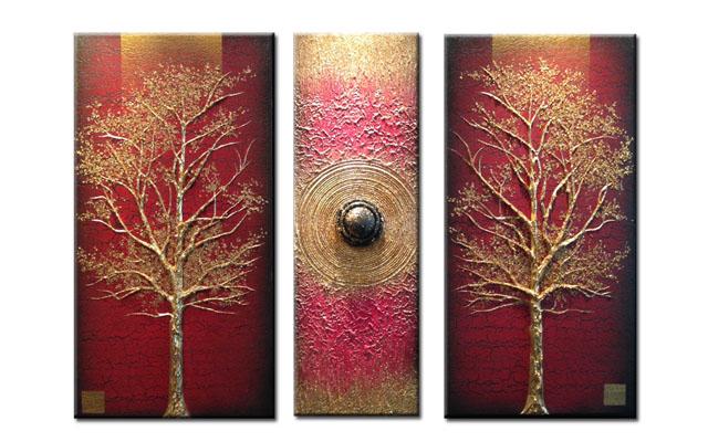 Tree of Life Art Exhibition 01