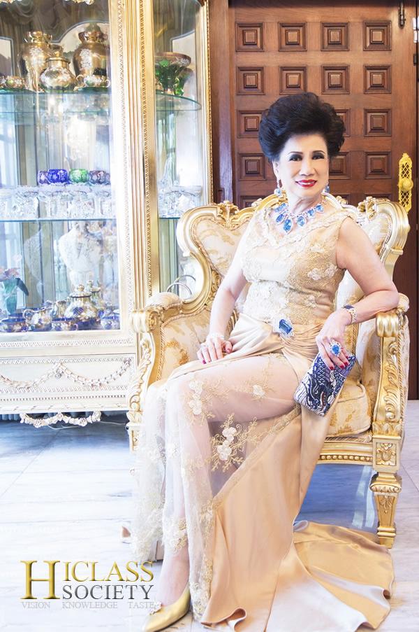 จรินทร์ สุมานนท์_Thailand Diva_Hi-Class Society_02