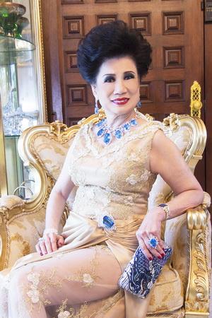 จรินทร์ สุมานนท์_Thailand Diva_Hi-Class Society_03