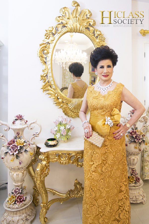 จรินทร์ สุมานนท์_Thailand Diva_Hi-Class Society_06