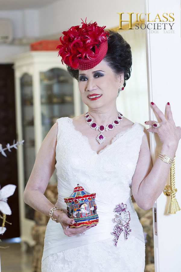 จรินทร์ สุมานนท์_Thailand Diva_Hi-Class Society_08