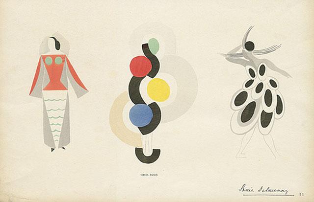 03 Sonia Delaunay  color plate