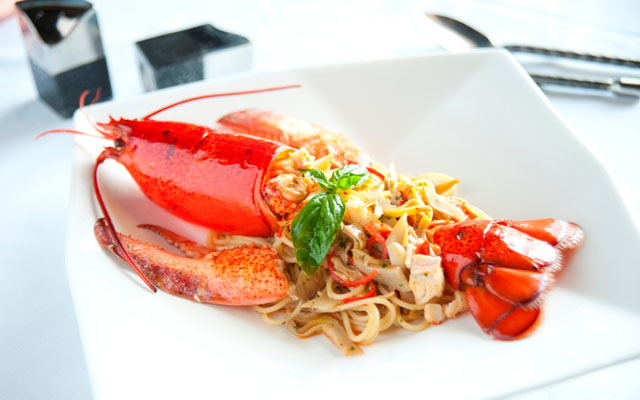 Aqua_Spaghetti aqlio
