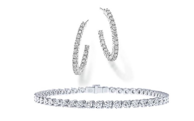 Harry winston Summer 2014