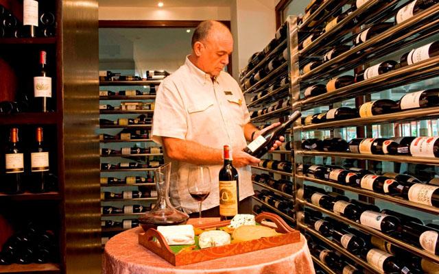 Mr.Georges Ciret_Wine Director