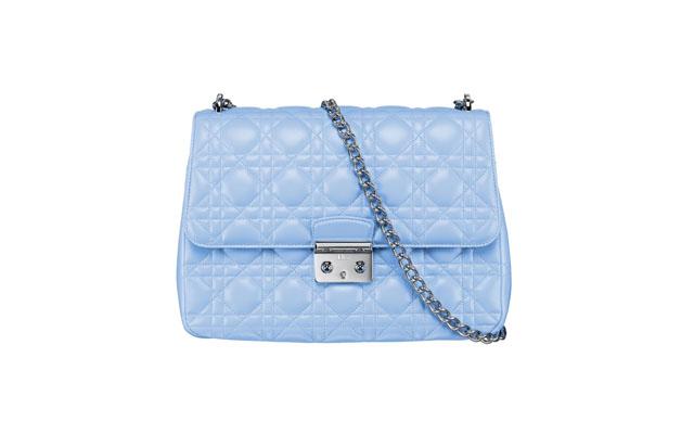 Miss Dior Blue