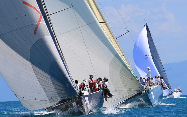 Samui Regatta 2014_Caledar Release