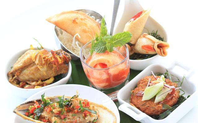 Thai Gourmet Inspiration Friday