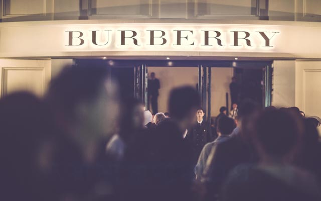 Burberry event celebrating London in Shanghai, 24 April 2014_2