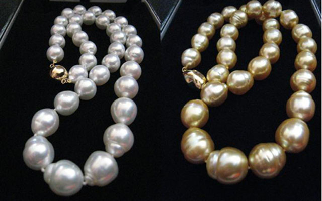 south sea pearls june birthstone