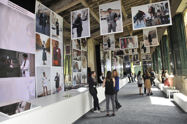 Faces by The Sartorialist Launch Event Pictures 3
