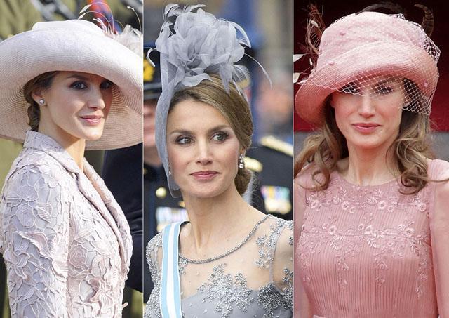 Letizia Queen of Spain