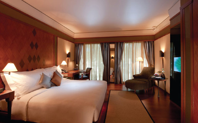 Super Sunday Package, The Sukhothai Bangkok