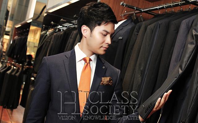 ม.ล.รังษิธร ภาณุพันธ์_Hi-Class Magazine 5