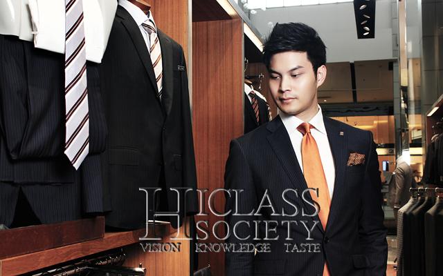 ม.ล.รังษิธร ภาณุพันธ์_Hi-Class Magazine 6