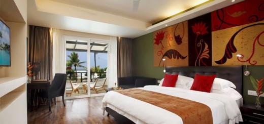 Centara Ceysands Resort & Spa Sri Lanka - Deluxe Ocean View 2