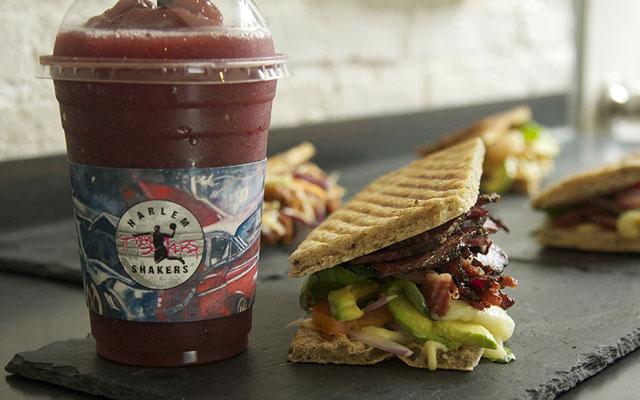 Sandwich Medley