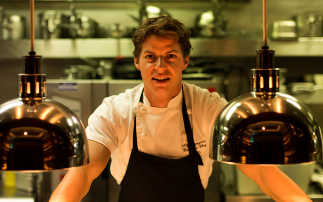 The Best of New Zealand with Chef Nick Honeyman