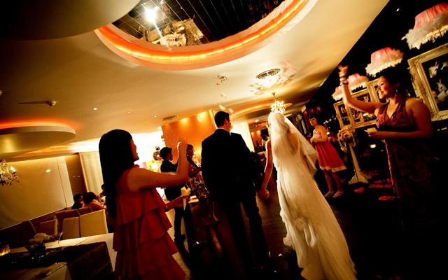 Wedding @ DREAM (2)