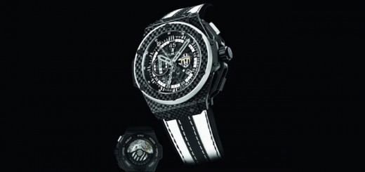 Hublot Juventus _Pack Shot