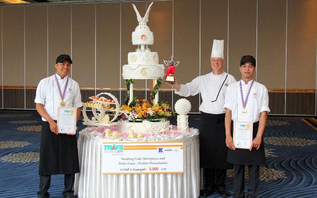 Wedding Cake award (1)