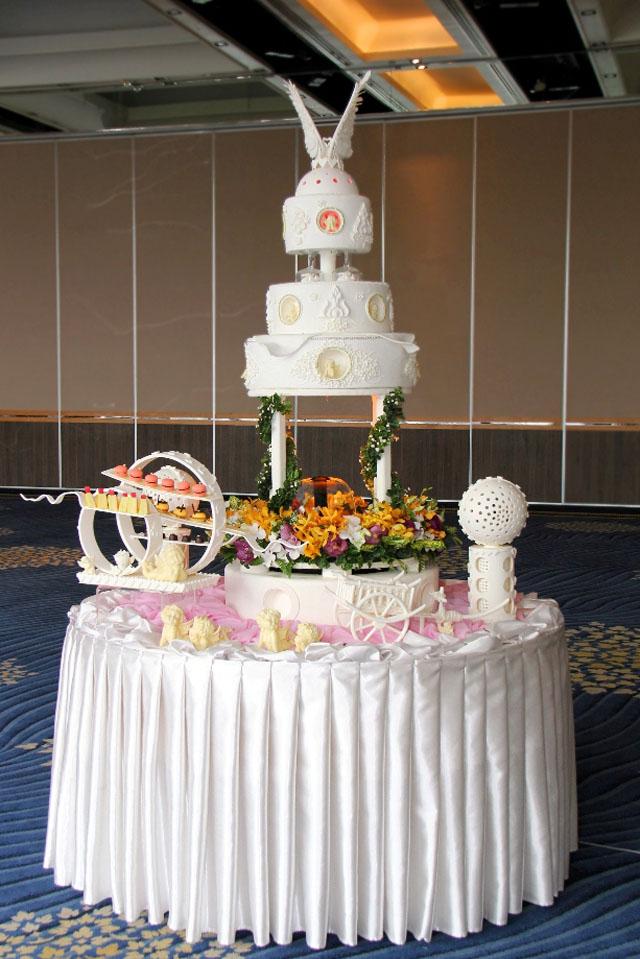 Wedding Cake award (2)