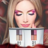 01 Make Up Factory Eye Colors