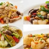 Anna & Son Cuisine เทศกาลอาหารเจ
