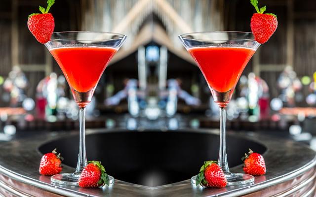 Photo_Martini Lovers at Centara Grand Mirage Pattaya