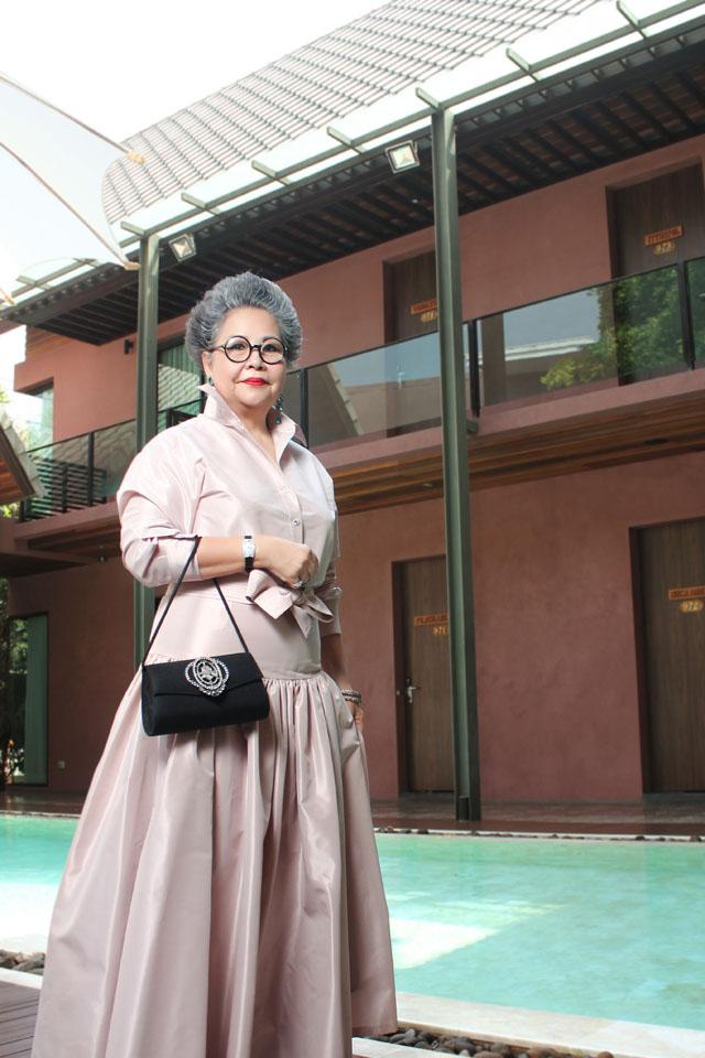 ทิพาพร อัชนันท์ Hi-Class Society_Thailand Diva
