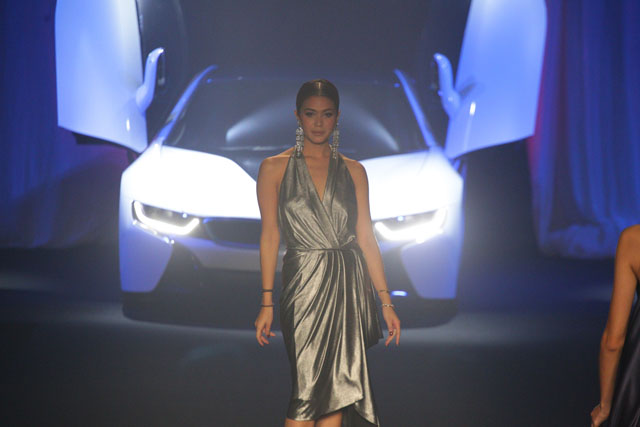 Vatanika x BMW i8 The World Stopper Exclusive Collection (3)