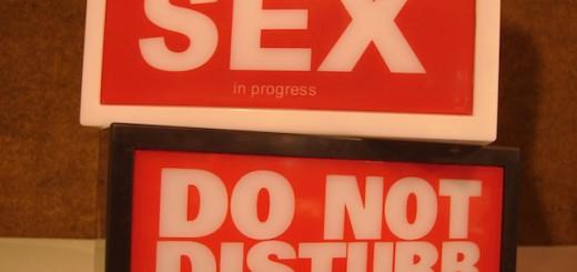 sexdonotdisturb