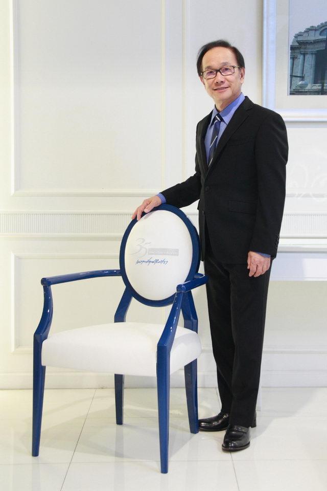 02.ทักษะ บุษยะโภคะ กับ Soulmate Chair